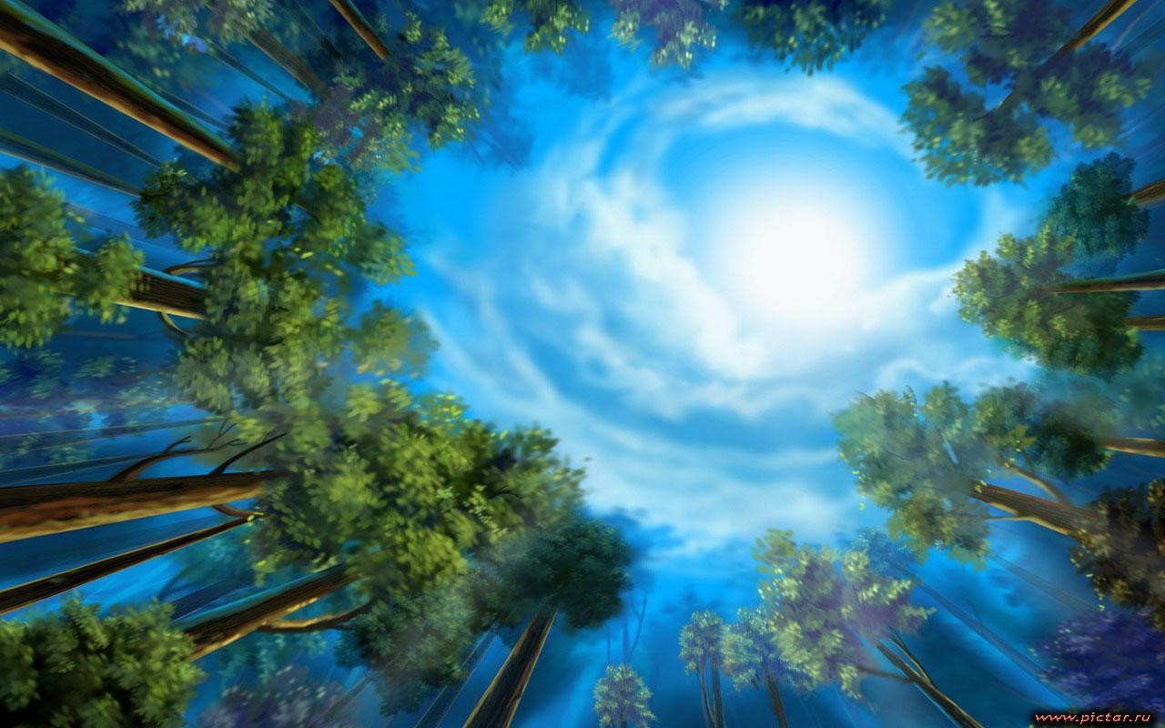 небо в 3д графике - Картинки 3D-Графика ...: pictar.ru/img-fantasticheskoe-nebo-v-3d-grafike-13455.htm