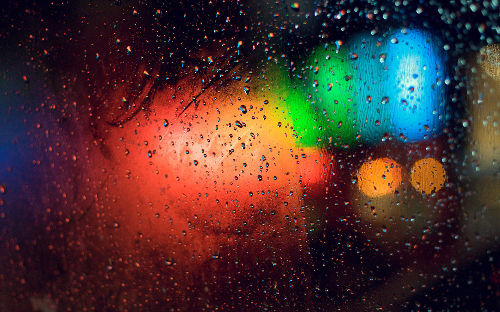 Картинки дождя для лд - d5667