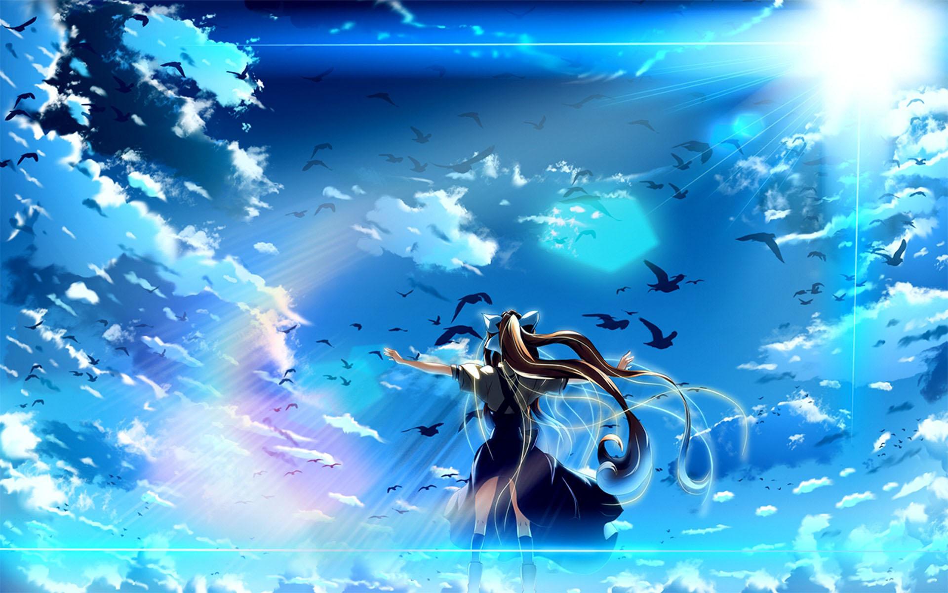 anime картинки скачать: