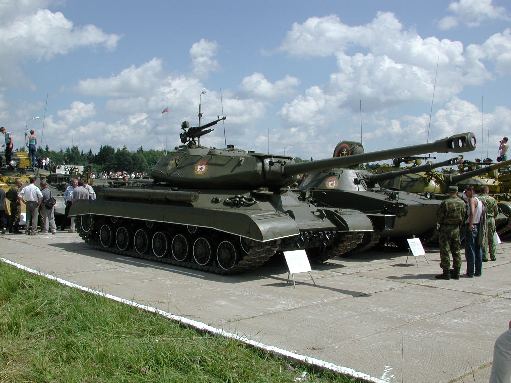 js-4 tank에 대한 이미지 검색결과
