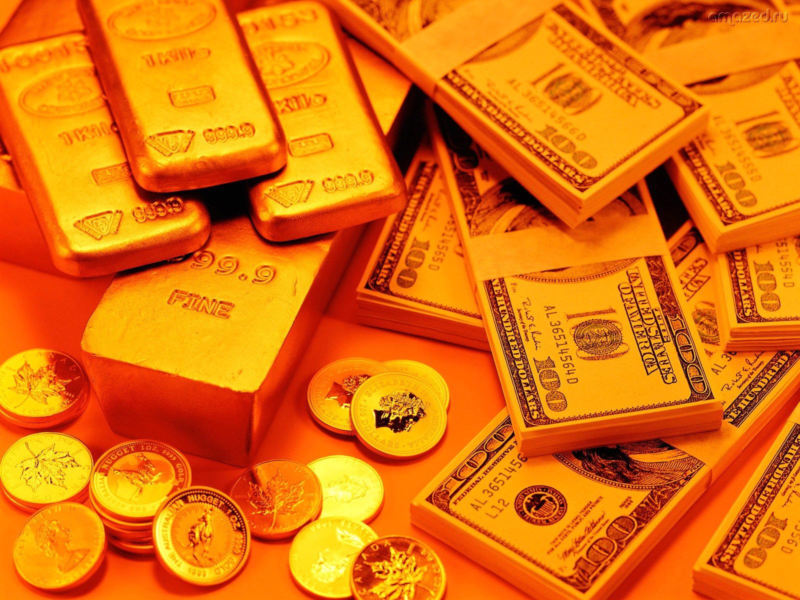 Картинка Доллары и золото - Картинки Деньги - Бесплатные ...: http://pictar.ru/img-dollary-i-zoloto-43240.htm