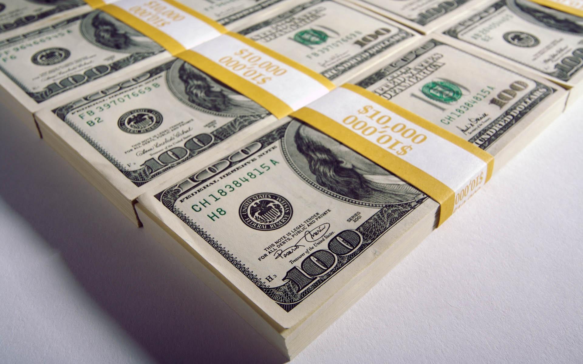 Картинка фото пачка долларов - Картинки Деньги - Бесплатные ...