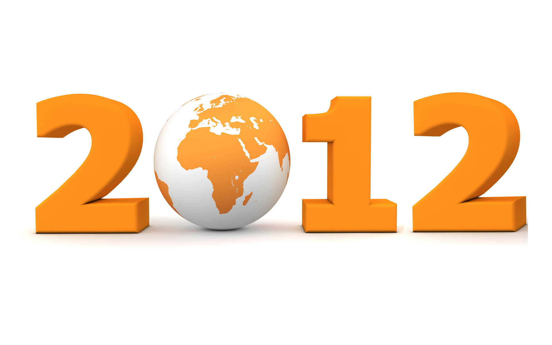 1 2012 год: