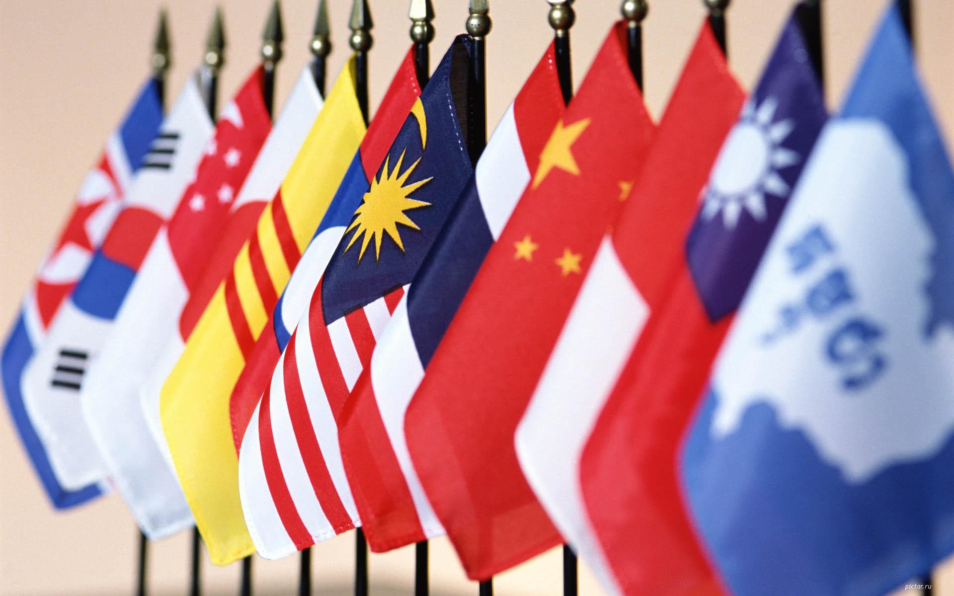 Флаги разных стран картинки флаги