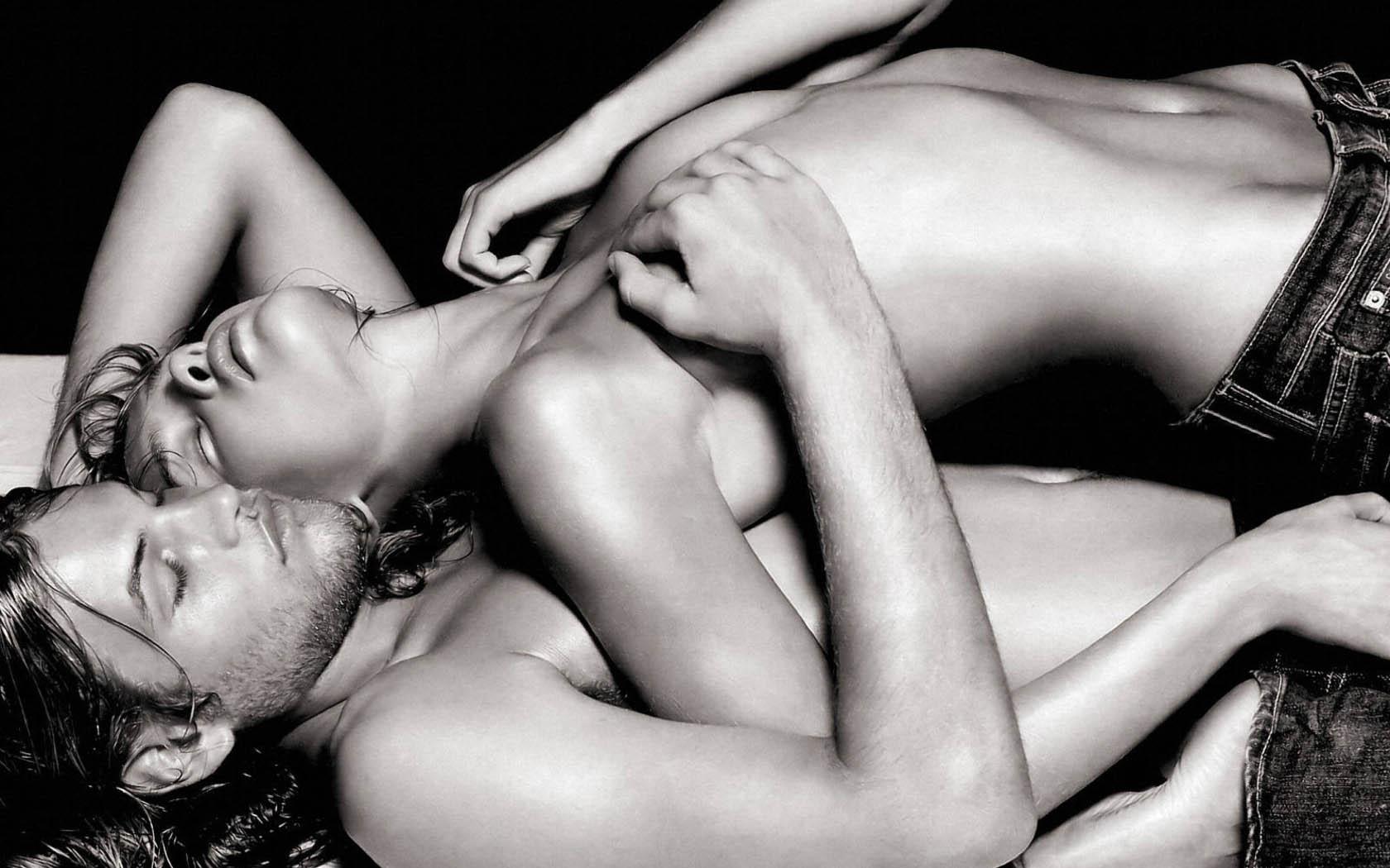 Сексуальная картинка мужчина и женщина 4 фотография