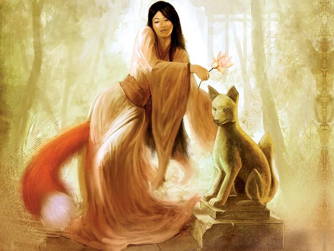 Картинка девушка зайка - 86b3f